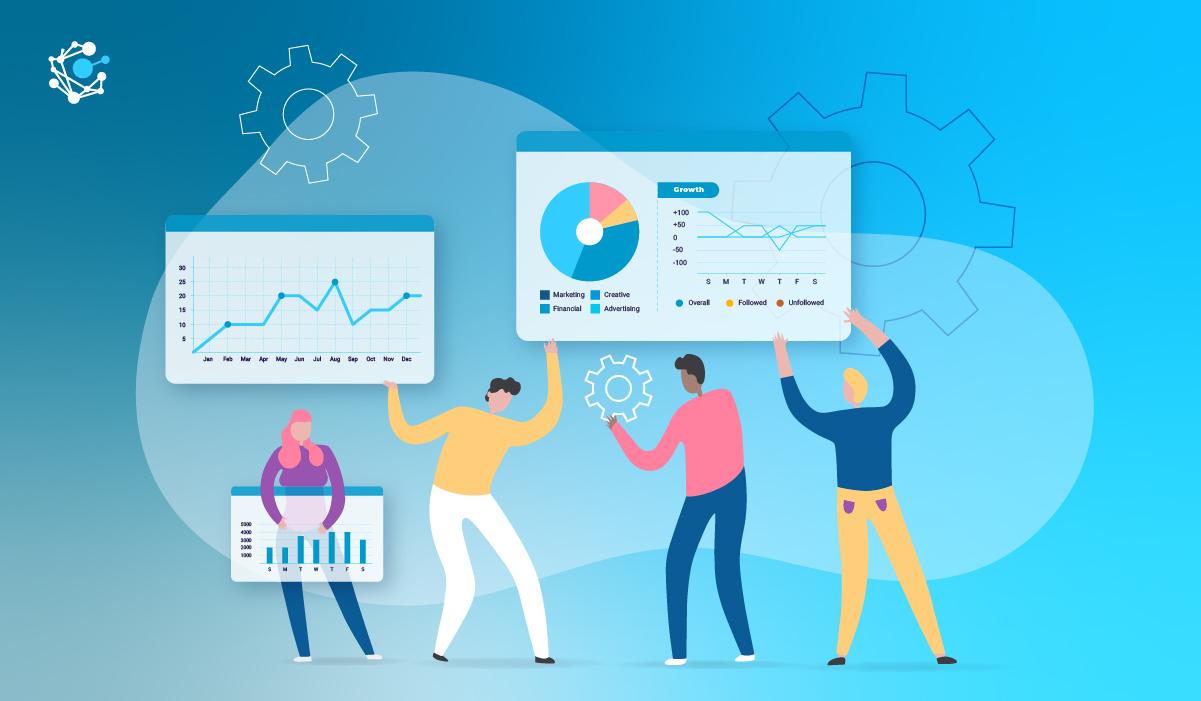 How Cross-Team Collaborative Analytics Benefits an Organization
