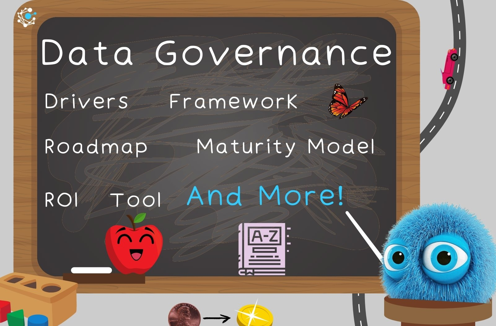 What Is Data Governance? The Ultimate Guide