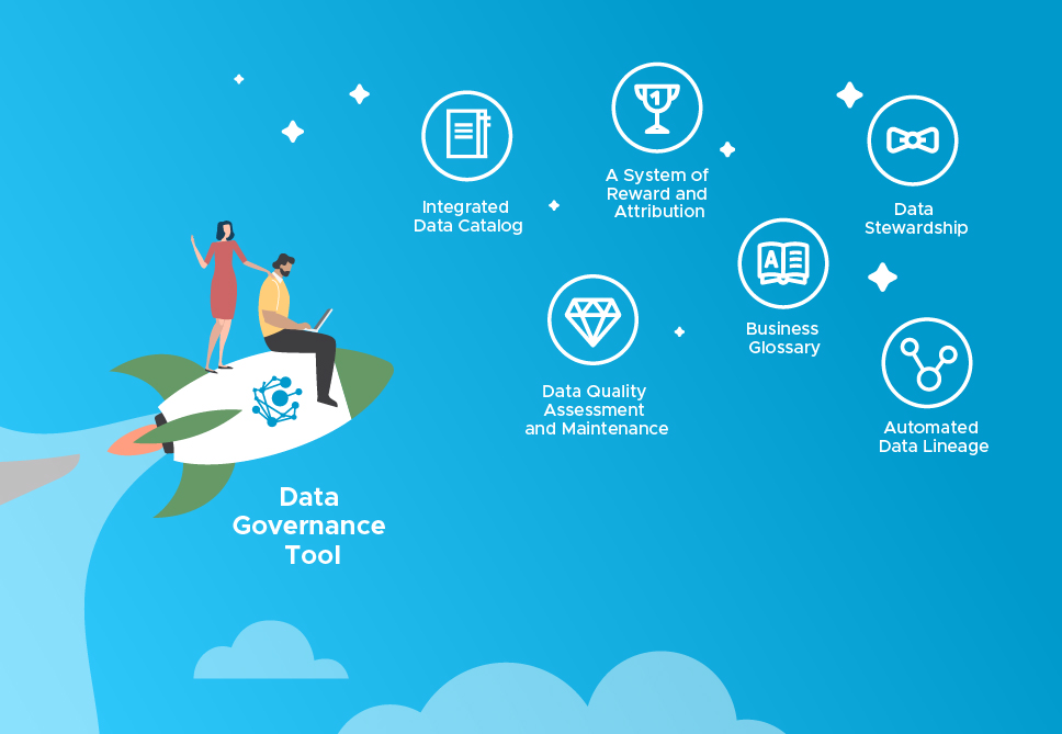 Data Governance Tools: Capabilities to Look For