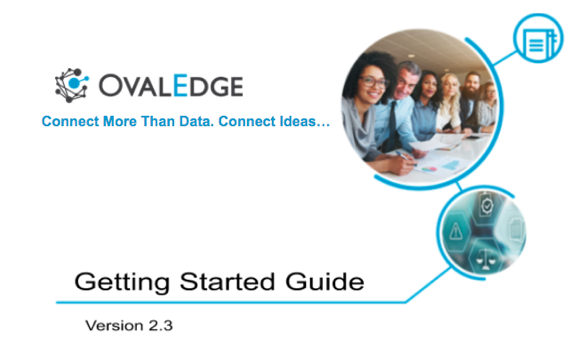 Getting Started with OvalEdge Data Catalog