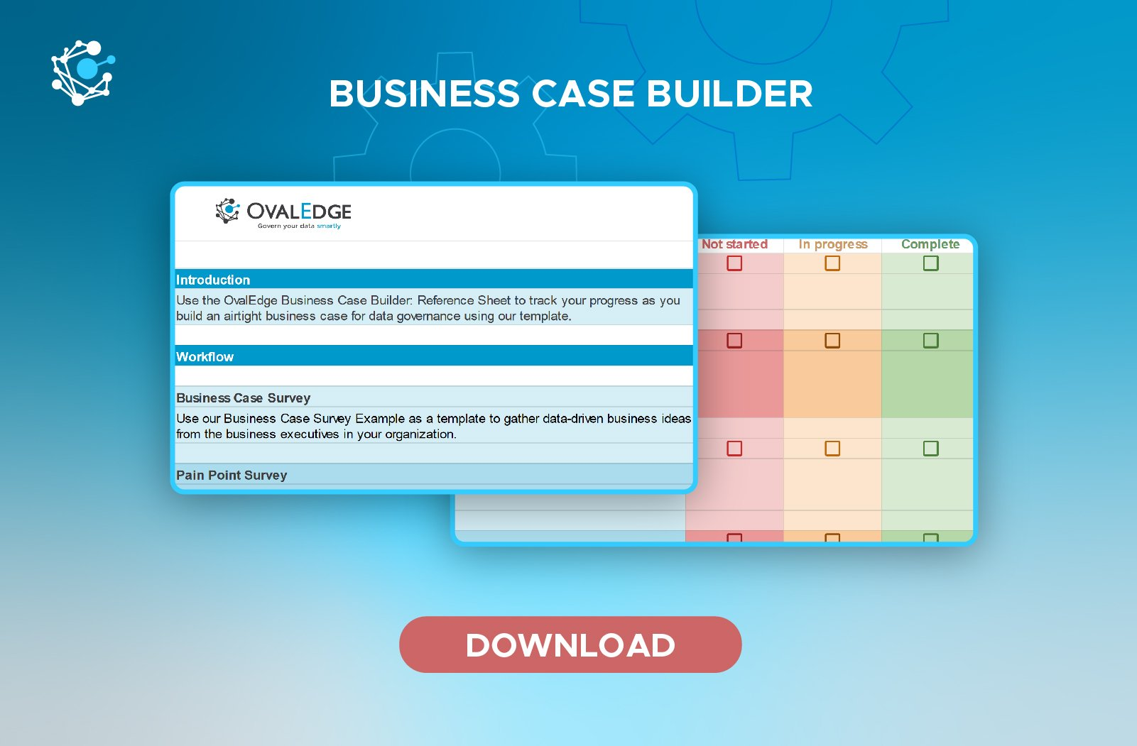 How to build a business case for data governance