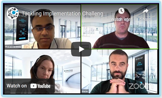 Tackling Implementation Challenge